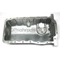 Olejová vana Audi A3 1,6i, 1,9 tdi bez otvoru na snímač oleje 1