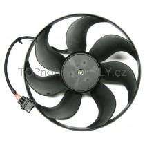 Ventilátor chladiče Seat Arosa