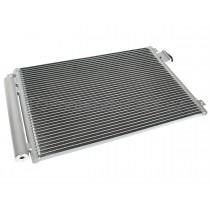 Chladič klimatizace Fiat 500 1551184 1