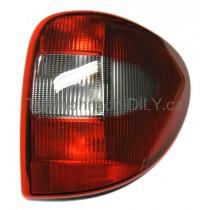 Zadní světlo pravé Chrysler Grand Voyager