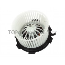 Ventilátor topení vnitřní, motor ventilátoru Mercedes Sprinter 906