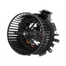 Ventilátor topení vnitřní, motor ventilátoru Nissan Interstar