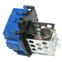 Regulátor, Odpor topení Citroen DS4