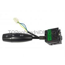 Vypínač, přepínač, ovládání světel, stěračů, páčky směrovky stěrače Daewo Lanos