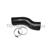 Tlaková hadice, turbo, intercooler Kia Rio 1.4, 1.6 CRDi  282742A120