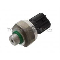 Snímač, čidlo, senzor, spínač tlaku klimatizace Honda Stream od 2003, 4990007691
