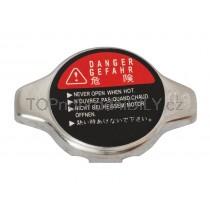 Zátka, uzávěr chladiče vody 0,9 bar  Honda Integra