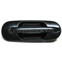 Klika dveří venkovní zadní pravá Honda Civic VI HB Kombi