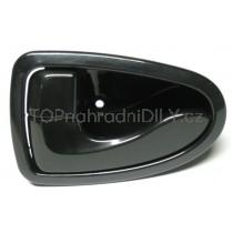 Klika dveří vnitřní levá Hyundai Accent