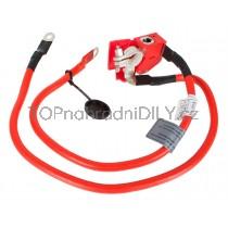 Plusový kabel, pyrotechnická pojistka akumulátoru, baterie BMW řada 2 F22 F23 1