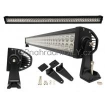 LED Pracovní světlo LED Rampa  240W
