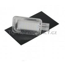 LED Osvětlení interiéru, zavazadlového prostoru Honda Jazz II 01-08