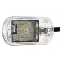 LED Osvětlení přihrádky spolujezdce Škoda Yeti