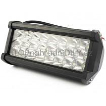 LED Pracovní světlo LED Rampa malá