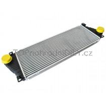 Chladič plnicího vzduchu, intercooler, VW LT 96-06