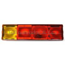 Zadní světlo levé Mercedes BUS valník/ skříňová dodávka