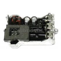 Regulátor, Odpor topení Mercedes W220, 99 - 05