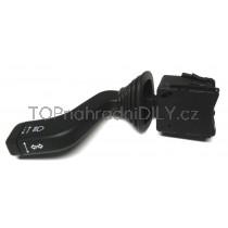 Vypínač, přepínač, ovládání světel, stěračů, páčky směrovky Opel Combo C