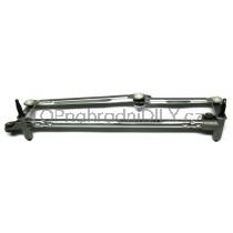 Mechanismus předních stěračů Opel Vectra C