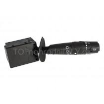 Vypínač, přepínač, ovládání světel, stěračů, páčky směrovky Peugeot 206