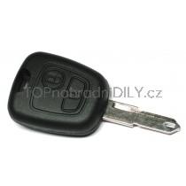 Obal klíče, autoklíč pro Peugeot 306