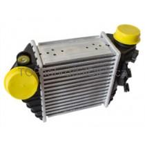 Chladič plnícího vzduchu,intercooler,Škoda Octavia I