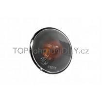 Směrovka boční kouřová pravá = levá Fiat Doblo, 46522717