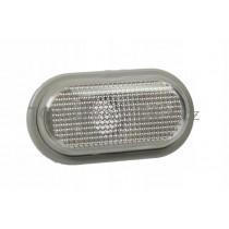 Směrovka boční bílá pravá = levá Renault Megane Scenic, 4431699