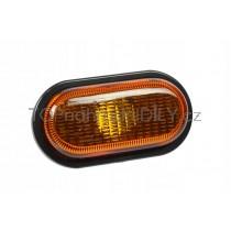 Směrovka boční pravá = levá Opel Vivaro, 09161036