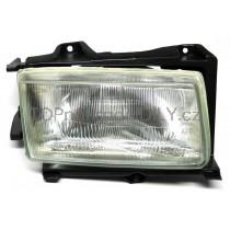 Přední světlo pravé Fiat Scudo