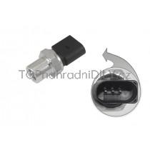Snímač, čidlo, senzor, spínač tlaku klimatizace Audi A5, 4F0959126A