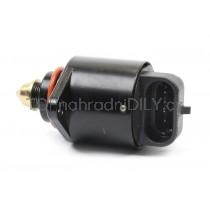 Regulační ventil volnoběhu Chevrolet Aveo 17059602