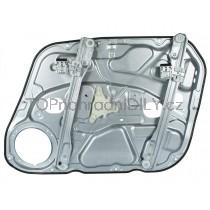 Mechanismus stahování oken Hyundai i30 5D H / B přední, levý s plechem
