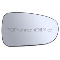 Zpětné zrcátko, vyhřívané sklo, pravé Ford Galaxy 95 - 06