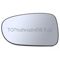 Zpětné zrcátko, vyhřívané sklo, levé Ford Galaxy 95 - 06