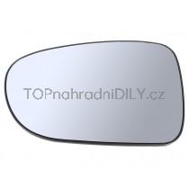Zpětné zrcátko, sklo bez ohřevu, levé Ford Galaxy 95 - 06