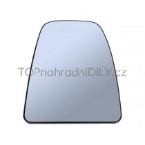 Zpětné zrcátko, vyhřívané sklo horní levé Iveco Daily VI 14 -18