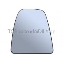 Zpětné zrcátko, vyhřívané sklo horní pravé Iveco Daily VI 14 -18