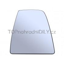 Zpětné zrcátko, vyhřívané, sklo, pravé Ford Tourneo