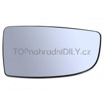 Zpětné zrcátko, sklo, pravé Ford Tourneo, 14 - 19