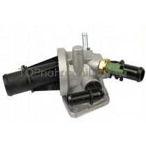 Termostat s obalem, snímačem a těsněním Opel Agila B 55224021