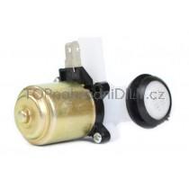 Motorek, čerpadlo ostřikovače čelního skla Fiat Seicento