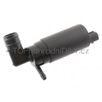 Motorek, čerpadlo ostřikovače čelního skla pro Land Rover Freelander  00-06