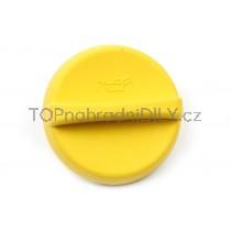 Uzávěr otvoru na nalévání oleje Opel Corsa D 0650090
