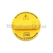 Uzávěr otvoru na nalévání oleje Opel Vivaro od 2001