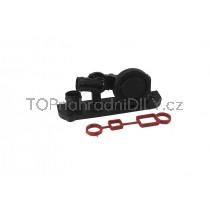 Olejový separátor, těsnění víka hlavy válců Audi A4, 06F129101N