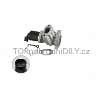 Ventil EGR Opel Agila B, 55184651