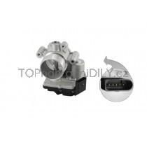 Škrticí klapka pro VW Scirocco 08-10