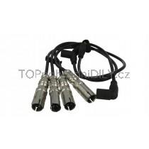 Sada zapalovacích kabelů pro VW Jetta III 06A905409F