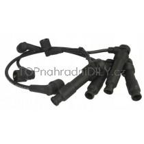 Sada zapalovacích kabelů pro Opel Calibra A 0986357237